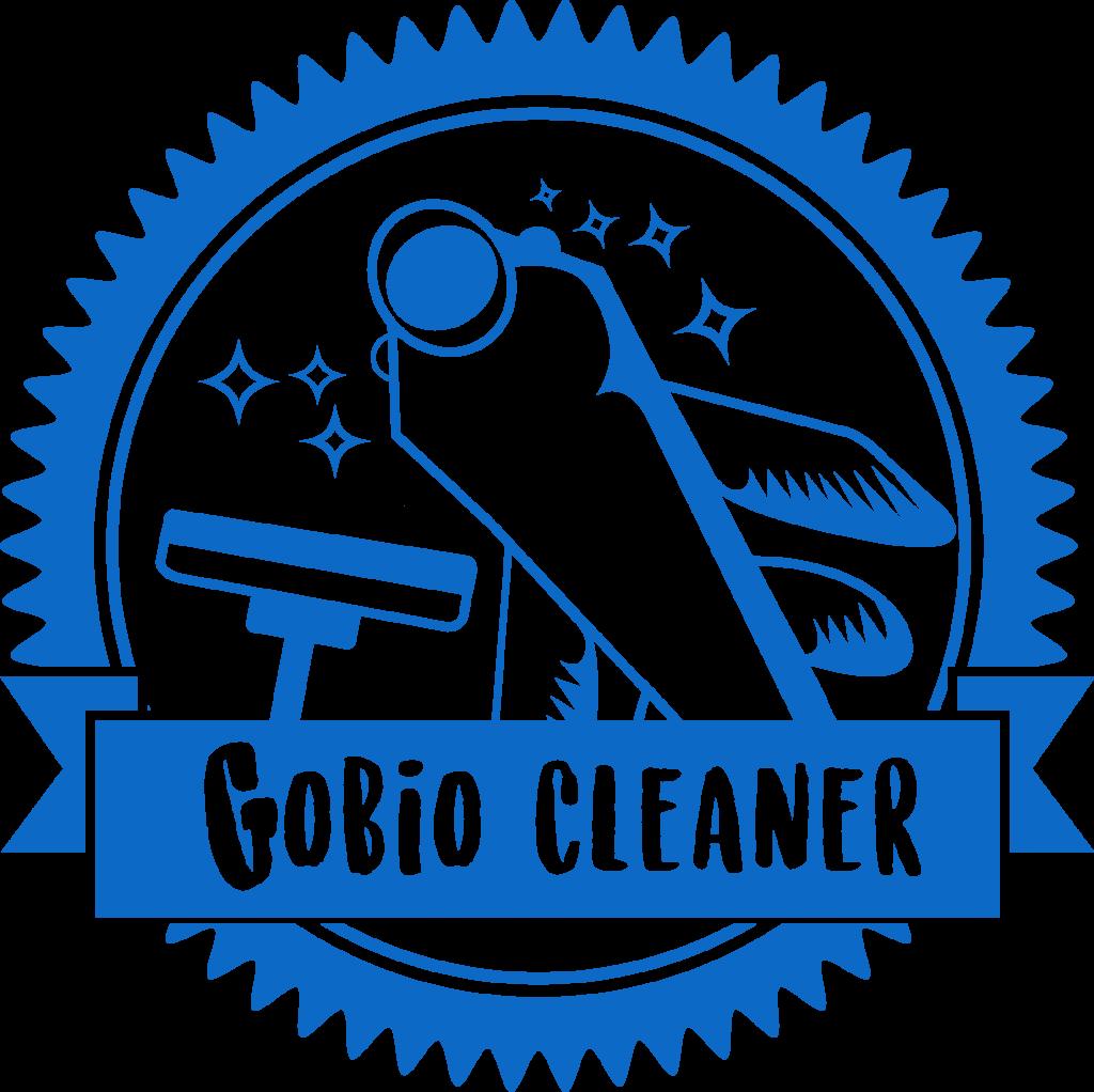 Gobio Cleaner -